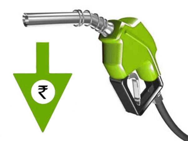 Petrol-prices-may-go-down-marginally