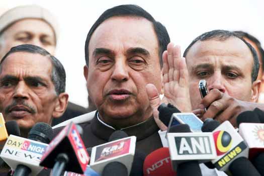 Subramaniam-Swamy-Re-L