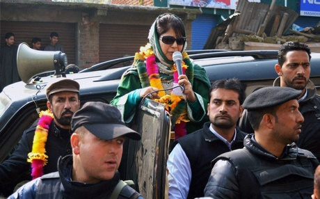 Mehbooba-Mufti-Kashmir-Polls-PTI